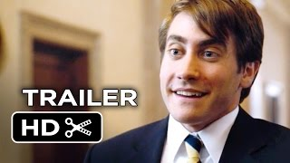 Accidental Love Official Trailer #1 (2015) Jake