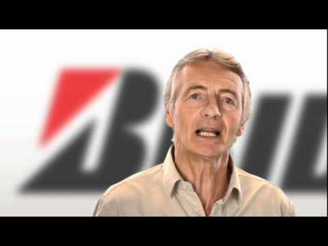 Bridgestone Tyre Safety - How to take care of your tyres: Tyre Damage