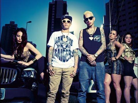 Mc Pekeno e Mc Lon - Trilionário (Lançamento TOP Funk Ostentação 2014 - Oficial)