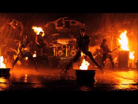 Black Veil Brides New Religion Music Video, i love this song best prayer long live bvb =o