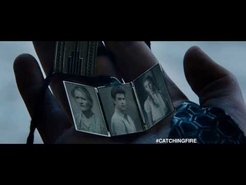 The Hunger Games: Catching Fire - 'Not Afraid' TV Spot,