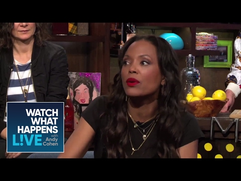 Aisha Tyler on the Solange Knowles and Jay-Z Attack