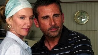 The Way, Way Back Official Trailer (HD) Steve Carell