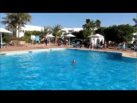 Наш отдых в Шарм Эль Шейхе 2012.wmv : отдых в египте