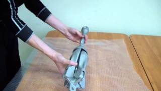 Видео обзор якорь кошка 6 кг. от сайта v-lodke.ru