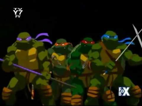 Ninja turtles music video youtube