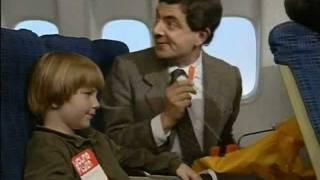 Mr. Bean #6 - Znovu šoféruje