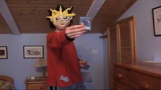 YuGiOh! AMC Duelos Aparte Yugi VS Guardián