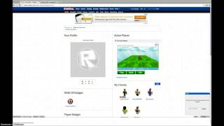 Roblox Cheats How To Get Free Robux 2014 [March 9, 2014