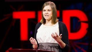 Ted Talks: Karen Thompson Walker: What Fear Can Teach Us