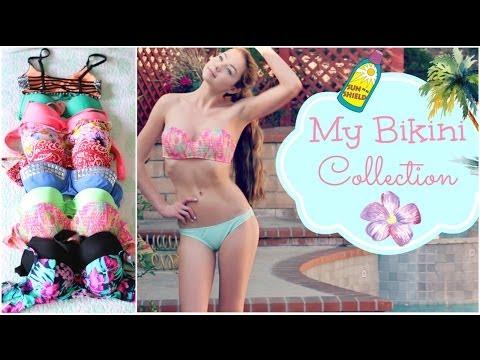 Bikini Collection!