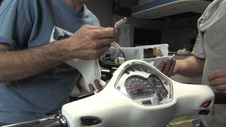 How To Remove Body Panels On A GTS