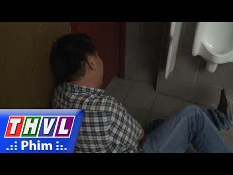 THVL | Cuộc chiến nhân tâm - Tập 40[1]: Tấn bị tấn công và làm mất gói hàng của Hưng sẹo