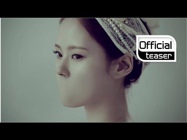 [Teaser 1] Baek Seung Heon(백승헌) _ Wait a minute