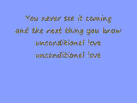 Definition of Unconditional Love - The Love Foundation