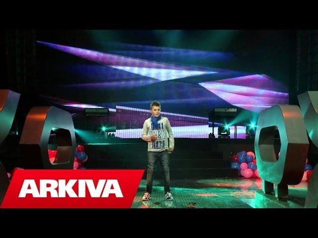 Gezuar 2014 - Erion Ajro (2) (Official Video HD)