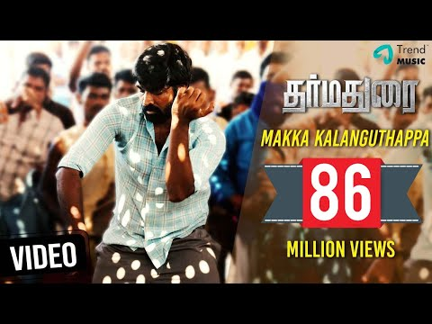 Makka Kalanguthappa Video Song