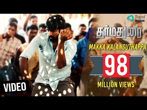 Makka Kalanguthappa Video Song