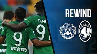 28ª Serie A TIM Udinese-Atalanta | Il film della partita