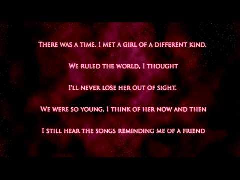 Swedish House Mafia - Don't You Worry Child feat. John Martin [Lyrics] [HQ]