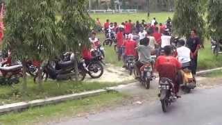 Caleg DPRD Klaten PDIP Dapil 5 Mulyatminah-Estib Post