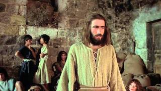 JESUS (English) Jesus' Parable Of The Sower And The Seed