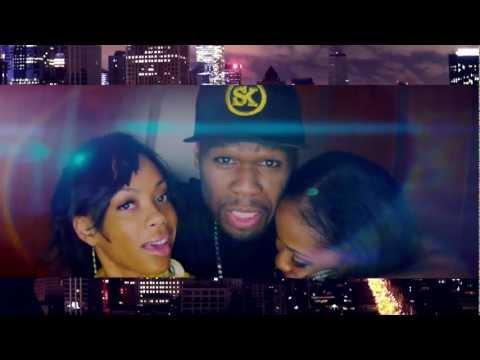 Клипы 50 Cent ft. Tony Yayo - I Just Wanna смотреть клипы