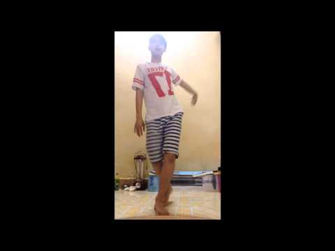 [DANCE TUTORIAL] Number Nine - T-ara by Bin Ga MIRRORED