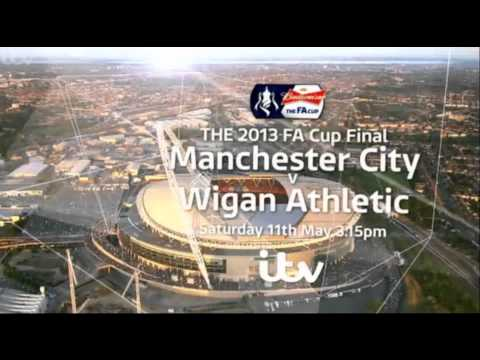 FA Cup Final 2013 on ITV - Promo