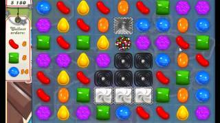Page 1 of comments on Candy Crush Saga - Level 126 - YouTube