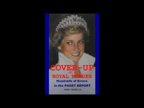 Princess Diana Death: The Evidence of Assassination