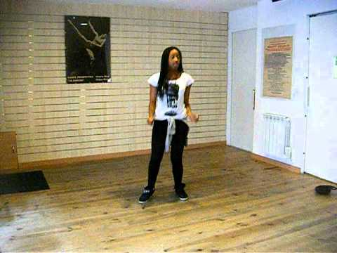 Beyonce Love on top official choreography