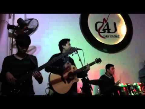 Anh không đòi quà phiên bản G4U Cafe - Hải Anh singer (10-12-15)
