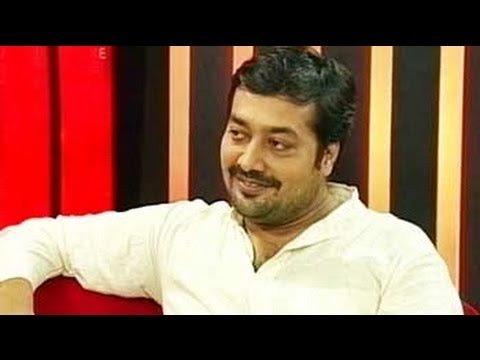 A Journey Like Never Before with Anurag Kashyap (Aired: July 2009)