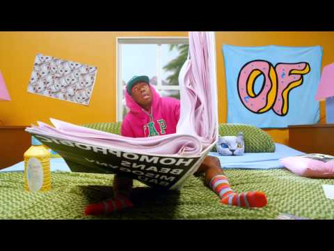 Tyler, The Creator - Tamale 'Official Video'