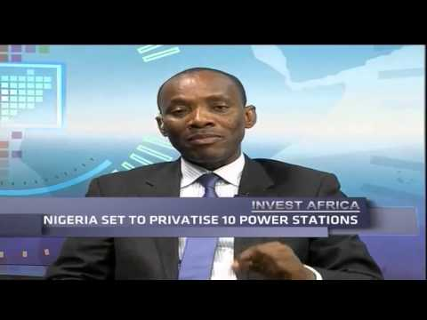 Nigeria's private power industry