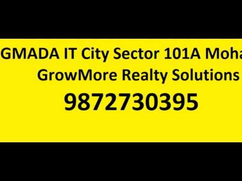GMADA IT City Sector 101A Mohali 9872730395