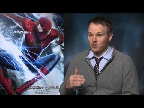 Marc Webb Interview - The Amazing Spider-Man 2