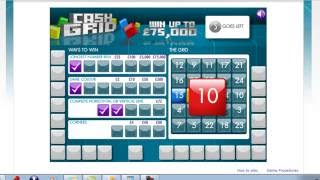 How To Cheat National Lottery Instant Win Or Is It