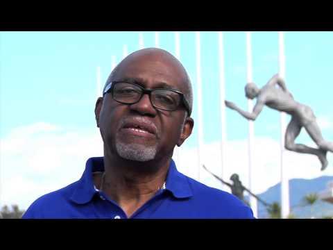 Jus Run - documentary explaining Jamaica's dominance in track and field