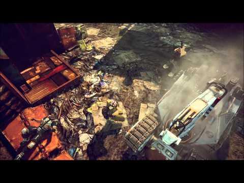 Brink - Official Trailer [HD]
