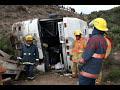 Accidentes De Autobuses En Mexico Parte 3
