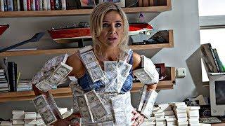 Hollywood'da HANGİ Meslek Kaç Para Kazandırıyor?