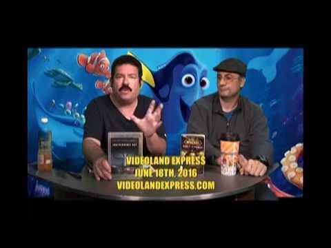 Videoland Express Live on MNN June 18