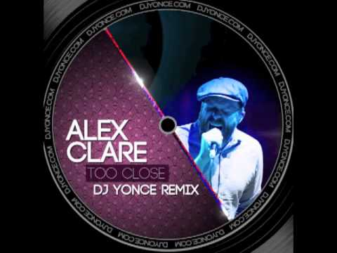 too close alex clare mp3 bee