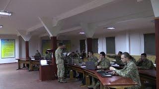 На Чернігівщині готують професійних сержантів
