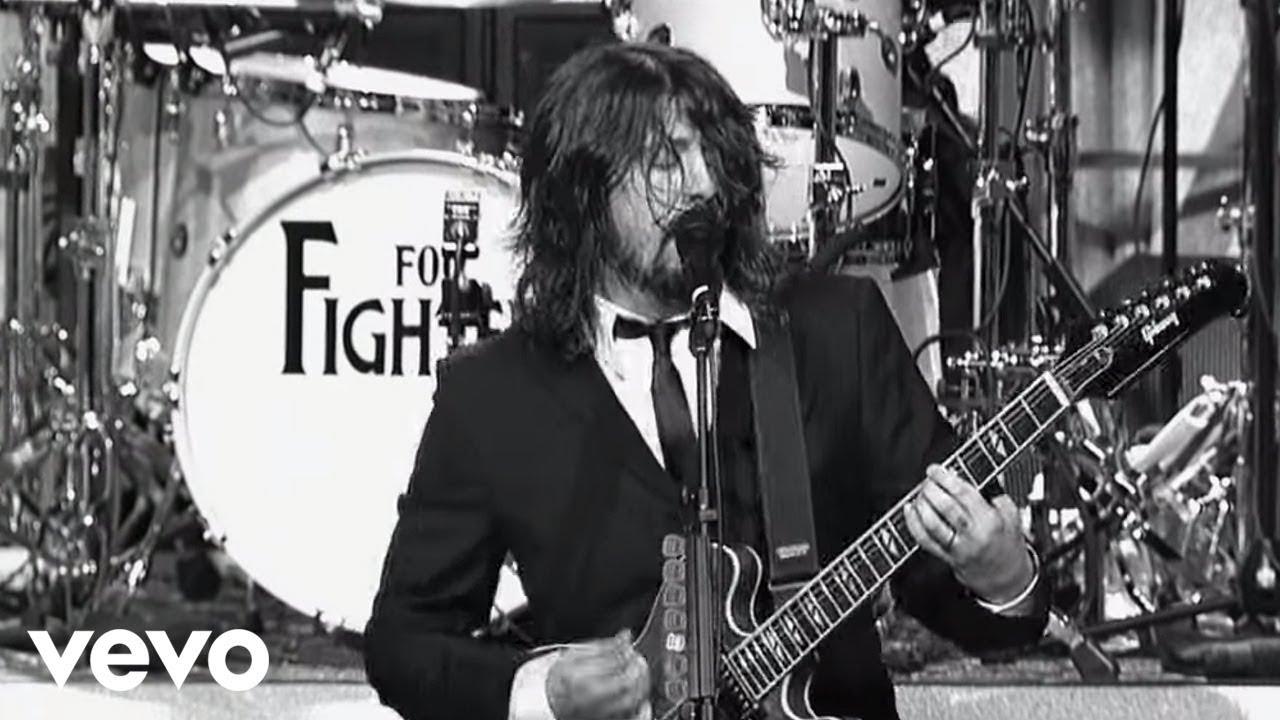 Foo Fighters X