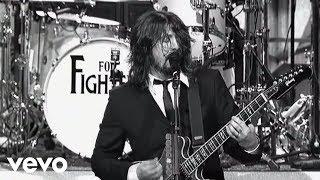 Foo Fighters Dear Rosemary (Live On Letterman)