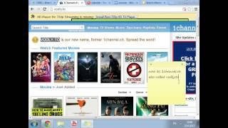 Top 5 Free Movie Websites (no Download)