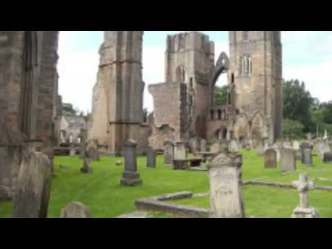 Elgin Cathedral Moray